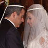 Armenian Religious wedding