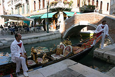 Grand Luxury Gondola